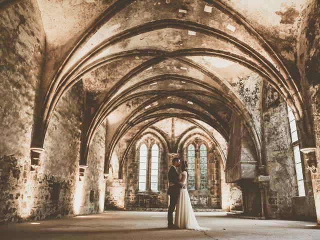 Le mariage de Alexandre et Estelle à Plourivo, Côtes d'Armor 183