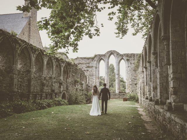 Le mariage de Alexandre et Estelle à Plourivo, Côtes d'Armor 186