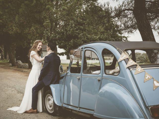 Le mariage de Alexandre et Estelle à Plourivo, Côtes d'Armor 190