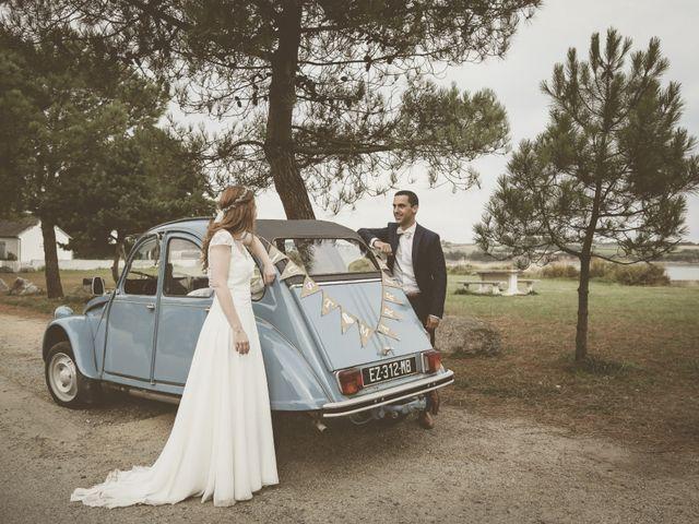 Le mariage de Alexandre et Estelle à Plourivo, Côtes d'Armor 192