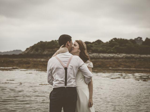 Le mariage de Alexandre et Estelle à Plourivo, Côtes d'Armor 201