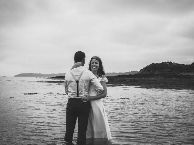 Le mariage de Alexandre et Estelle à Plourivo, Côtes d'Armor 202
