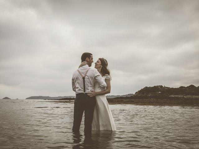 Le mariage de Alexandre et Estelle à Plourivo, Côtes d'Armor 203