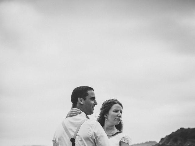 Le mariage de Alexandre et Estelle à Plourivo, Côtes d'Armor 204