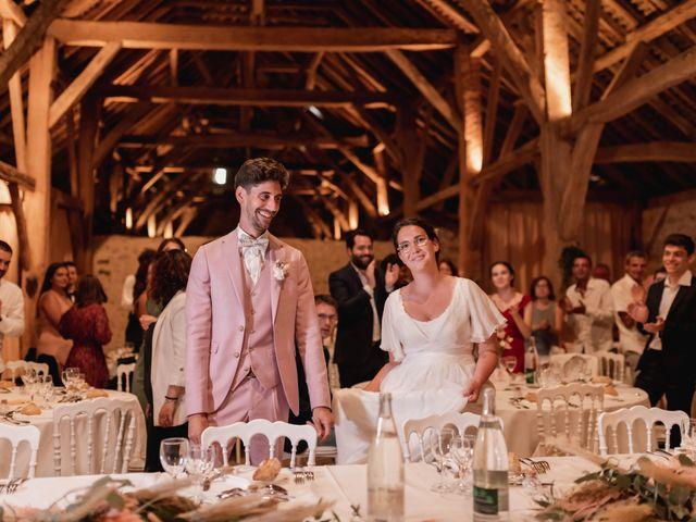 Le mariage de Grégory et Clarisse à Semblançay, Indre-et-Loire 40