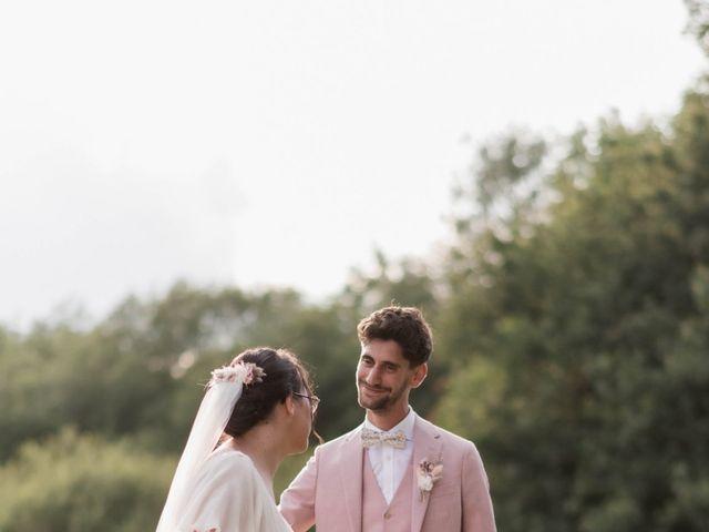 Le mariage de Grégory et Clarisse à Semblançay, Indre-et-Loire 22