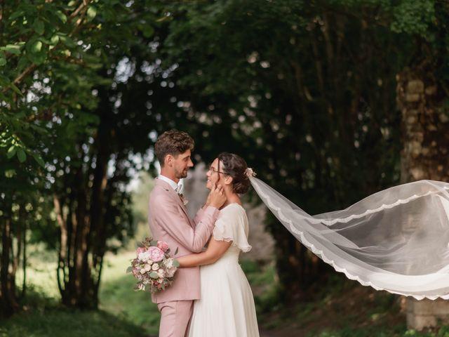 Le mariage de Grégory et Clarisse à Semblançay, Indre-et-Loire 24