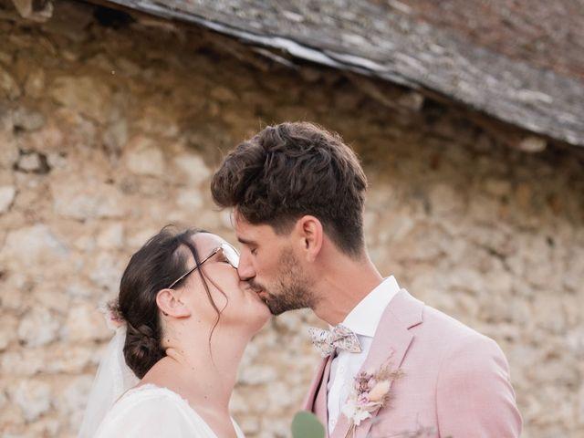 Le mariage de Grégory et Clarisse à Semblançay, Indre-et-Loire 26
