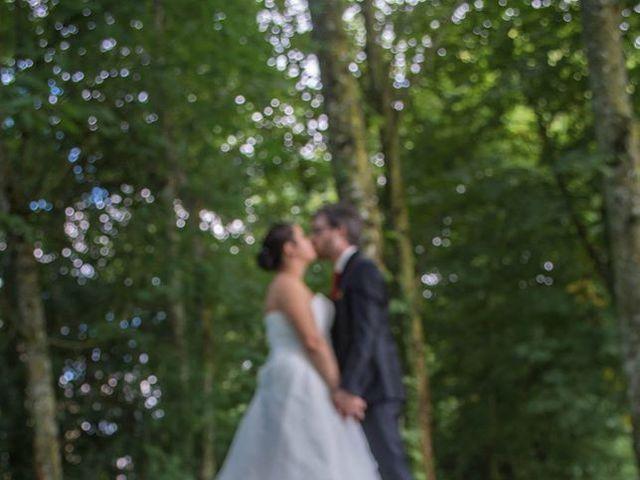 Le mariage de Audrey et Marc à Condé-sur-Sarthe, Orne 10