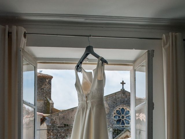 Le mariage de Bertrand et Christelle à Bram, Aude 18