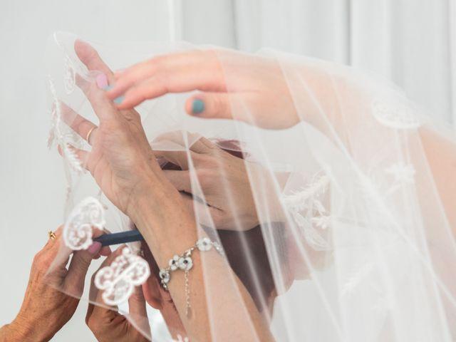Le mariage de Bertrand et Christelle à Bram, Aude 35