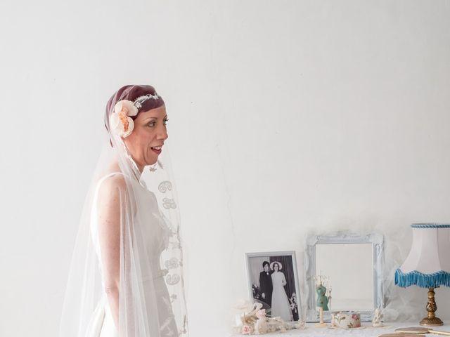 Le mariage de Bertrand et Christelle à Bram, Aude 42