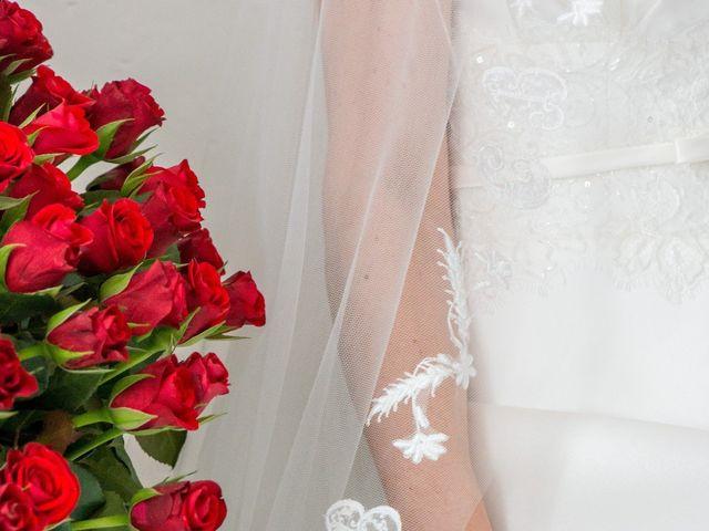 Le mariage de Bertrand et Christelle à Bram, Aude 44