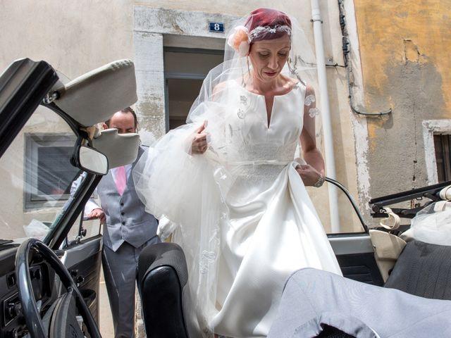 Le mariage de Bertrand et Christelle à Bram, Aude 52