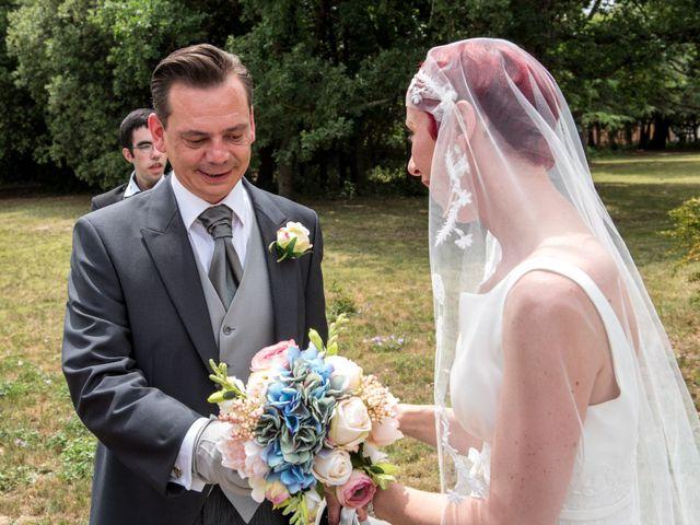 Le mariage de Bertrand et Christelle à Bram, Aude 63