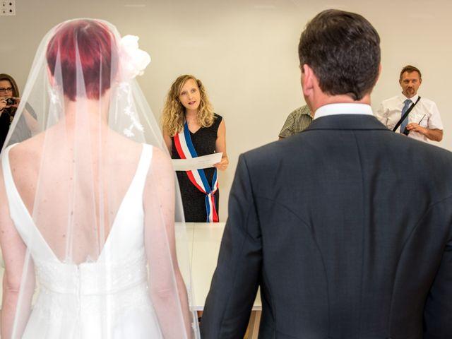 Le mariage de Bertrand et Christelle à Bram, Aude 71