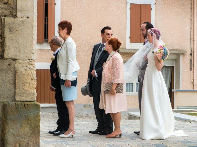 Le mariage de Bertrand et Christelle à Bram, Aude 88