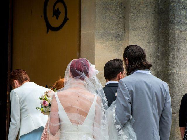 Le mariage de Bertrand et Christelle à Bram, Aude 89