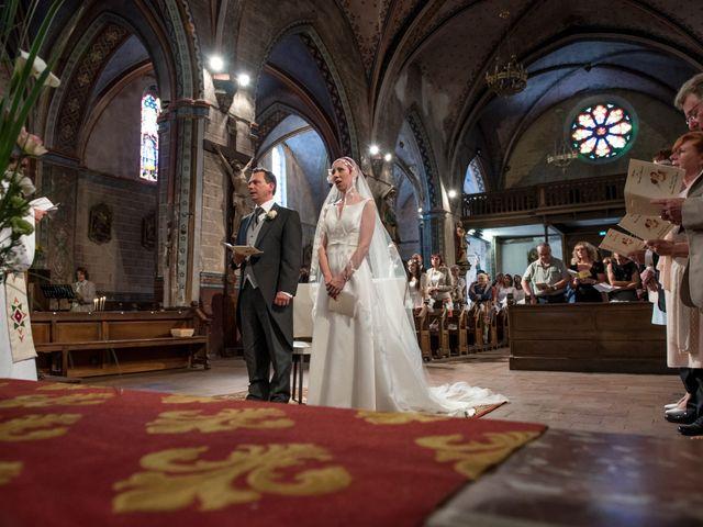 Le mariage de Bertrand et Christelle à Bram, Aude 99