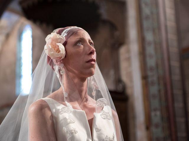 Le mariage de Bertrand et Christelle à Bram, Aude 102