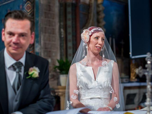 Le mariage de Bertrand et Christelle à Bram, Aude 103