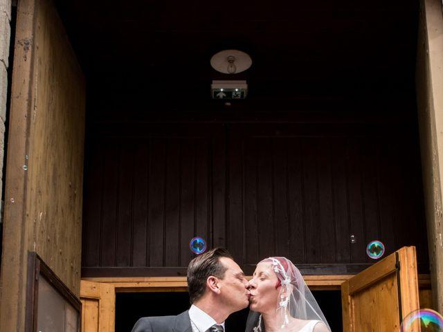 Le mariage de Bertrand et Christelle à Bram, Aude 107