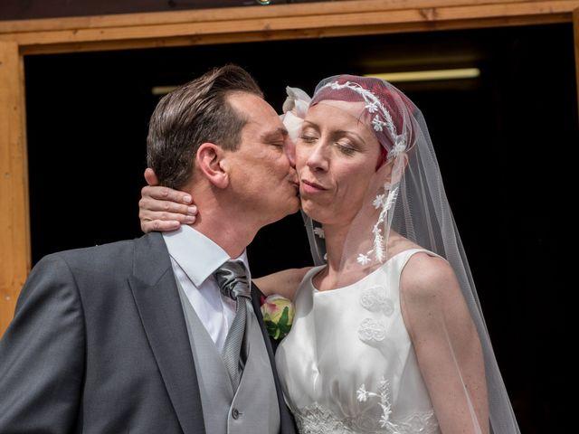 Le mariage de Bertrand et Christelle à Bram, Aude 113