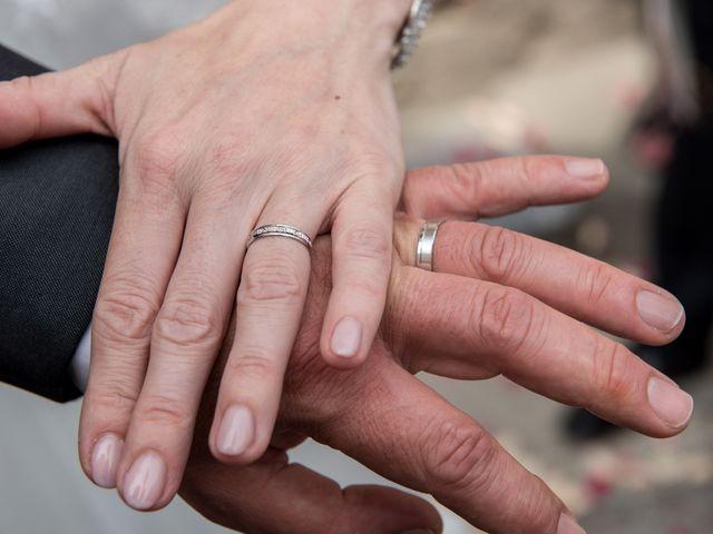 Le mariage de Bertrand et Christelle à Bram, Aude 118