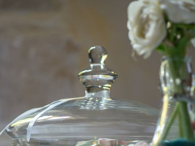 Le mariage de Bertrand et Christelle à Bram, Aude 131