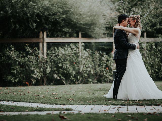 Le mariage de Léa et Rudy