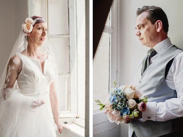 Le mariage de Christelle et Bertrand