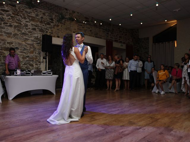 Le mariage de Jacques et Marion à Denée, Maine et Loire 8