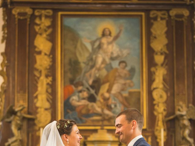 Le mariage de Morgan et Celine à Blacqueville, Seine-Maritime 3