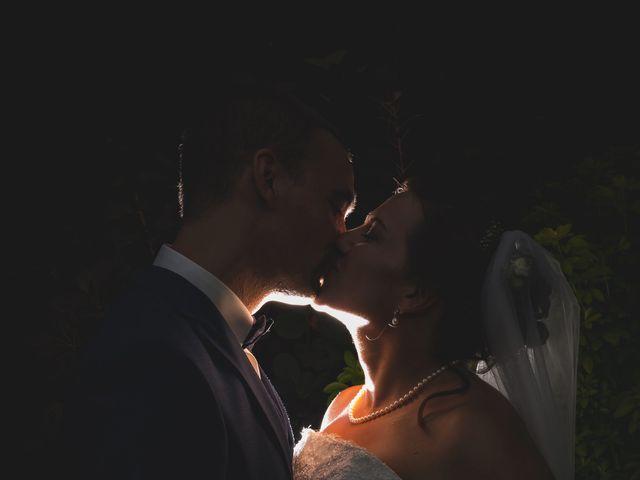 Le mariage de Morgan et Celine à Blacqueville, Seine-Maritime 5