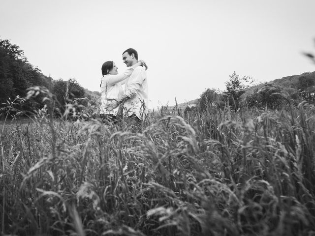 Le mariage de Morgan et Celine à Blacqueville, Seine-Maritime 14