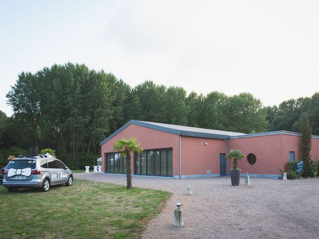 Le mariage de Morgan et Celine à Blacqueville, Seine-Maritime 22