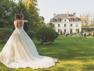 Le mariage de Alexandra et Kevin