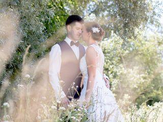 Le mariage de Aurore et Sébastien