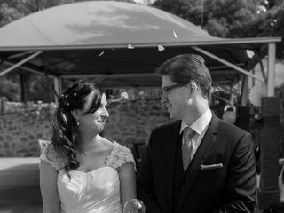 Le mariage de Mélody et Eric 2