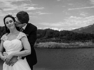 Le mariage de Mélody et Eric