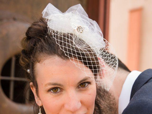 Le mariage de Etienne et Odélia à Rivesaltes, Pyrénées-Orientales 25