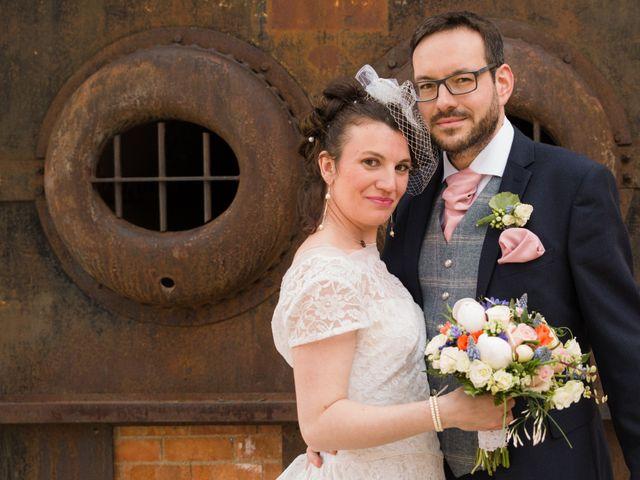 Le mariage de Odélia et Etienne