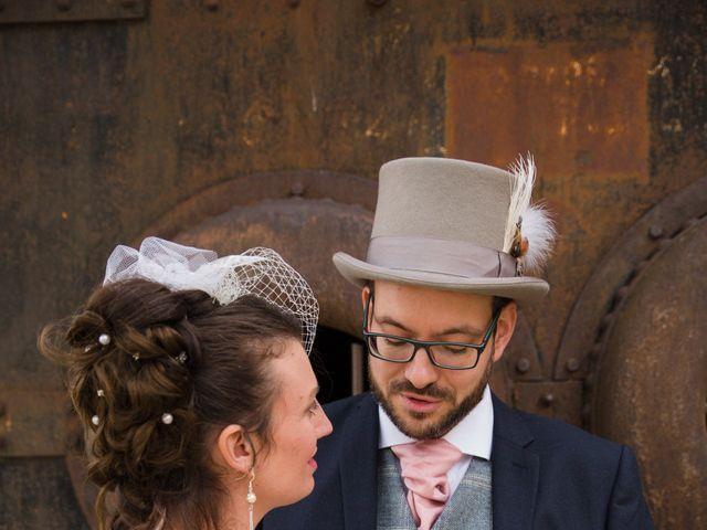 Le mariage de Etienne et Odélia à Rivesaltes, Pyrénées-Orientales 28