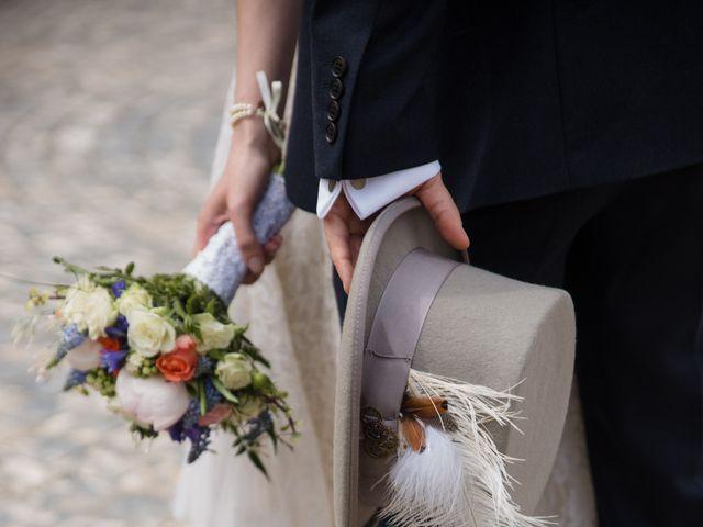 Le mariage de Etienne et Odélia à Rivesaltes, Pyrénées-Orientales 31