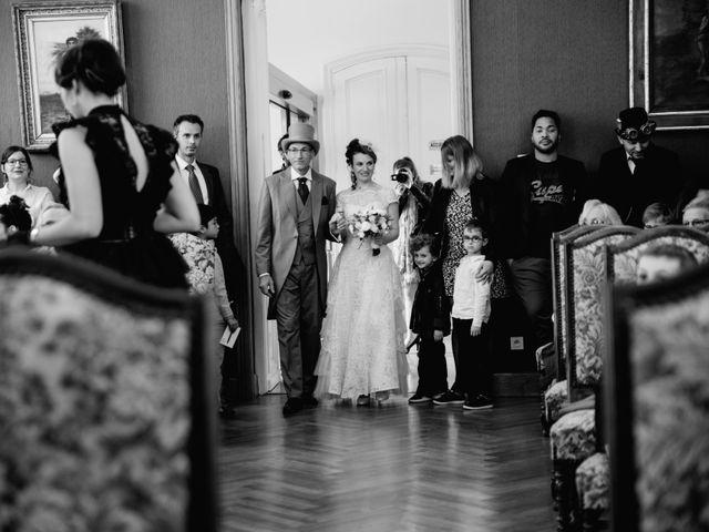 Le mariage de Etienne et Odélia à Rivesaltes, Pyrénées-Orientales 34