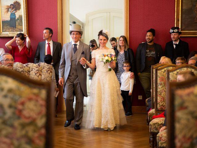 Le mariage de Etienne et Odélia à Rivesaltes, Pyrénées-Orientales 35