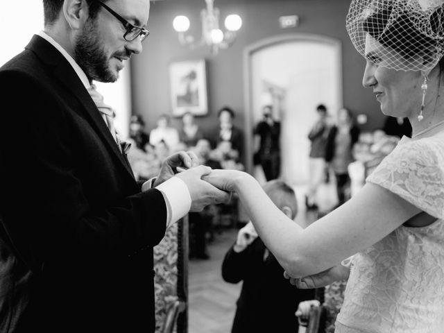 Le mariage de Etienne et Odélia à Rivesaltes, Pyrénées-Orientales 38