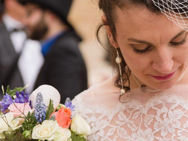 Le mariage de Etienne et Odélia à Rivesaltes, Pyrénées-Orientales 45