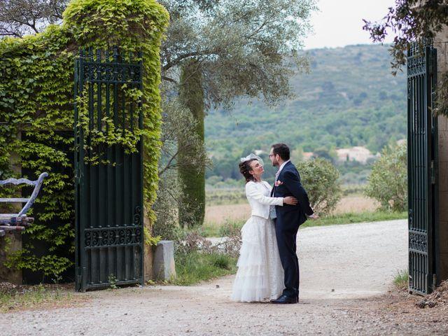 Le mariage de Etienne et Odélia à Rivesaltes, Pyrénées-Orientales 57