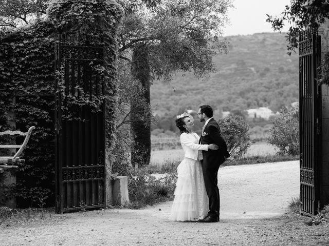 Le mariage de Etienne et Odélia à Rivesaltes, Pyrénées-Orientales 58